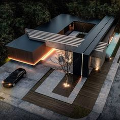 modern houses top building photo modern house design modern house exterior Many . - modern houses top building photo modern house design modern house exterior Many are accustomed to t - Architecture Design, Modern Architecture House, Minimal Architecture, Creative Architecture, Amazing Architecture, Modern House Plans, Modern House Design, Modern Houses, Luxury Houses