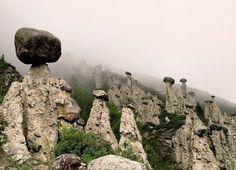 Урочище Аккорум, Алтай, Россия