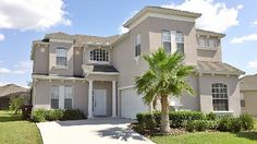 our FL vacation rental home...awesome