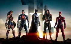 34 Justice League (2017) HD Wallpapers | Backgrounds - Wallpaper Abyss