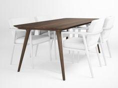 Zio Dining Table