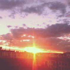 Os dejo el Sol, traten lo bien