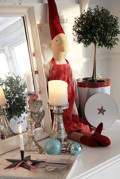 Jul (Christmas decor