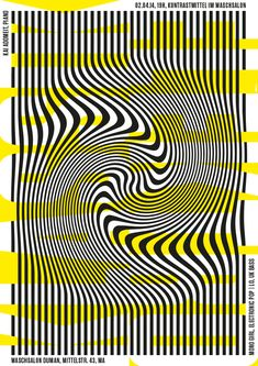 Götz Gramlich (gggrafik design), Kontrastmittel2014