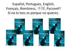 Español, Portugues, English, Français, Românesc, 中国, Pусский?  Si no lo lees es porque no quieres.