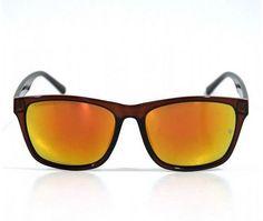 óculos de sol ray ban marrom espelhado frete grátis