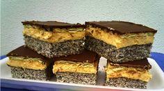 Smotanovo makový koláč s fenomenálnou chuťou! Tomuto lahodnému zákusku neodoláte!