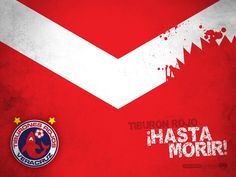 Tiburones Rojos ¡Hasta Morir! • #LigraficaMX