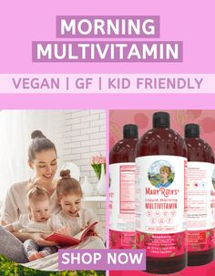 Our liquid morning multivitamin by MaryRuth is dairy free, gluten-free, and soy free. It has antioxidants, vitamins amino acids, etc. Liquid Vitamins, Vitamins And Minerals, Diet Plans To Lose Weight, Losing Weight Tips, Liquid Multivitamin, Nut Free, Dairy Free, Biotin, Weights For Women
