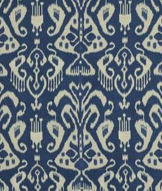 Robert Allen Sweet Nothings Bluebell Fabric - $51.15 | onlinefabricstore.net