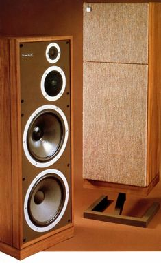 When Celestion was THE speaker for classical music fans.   Celestion Ditton (662 1979)