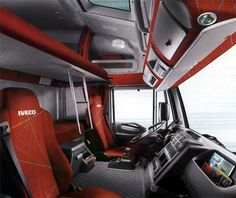 iveco stralis at #1