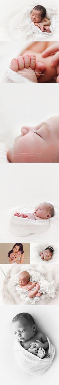 Newborn Photography Los Angeles