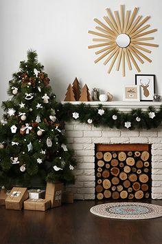 Новогодняя локация в Fafastudio. #fafastudio #xmas #christmas #tree #new #year
