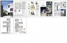 ca68 / Instituto Caurium de Educación Secundaria y CF en Energías Renovables | conarquitectura Rey, Floor Plans, Diagram, Renewable Energy, Architects, Advertising, Facades, Journals, Space