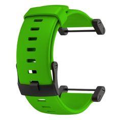 Suunto Core Accessory Strap Green Crush, One Size - Mens