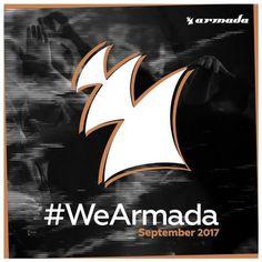 #WeArmada 2017 - September - Extended Versions from Armada Music Bundles on Beatport