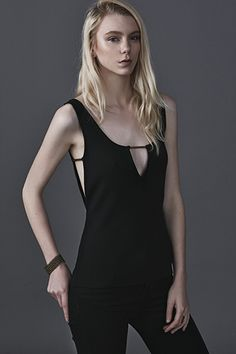 etty&jacques ss16 dione top