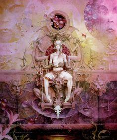 The Mafu Cage: DANIEL MERRIAM - Room 2