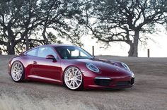 Best Sports Cars : Illustration Description Porsche 911 – Absolutely beautiful shot of the new Spectacular colour too, generally wouldn't be my first join but it really suits the car here. My favourite style of alloys for the new model too. Porsche 356, Porche 911, Porsche Cars, Porsche Carrera, Porsche 2017, Custom Porsche, Ferdinand Porsche, Sexy Cars, Hot Cars
