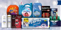 Costco Rebate | Spend $100 in P&G Products, Get $33 Back