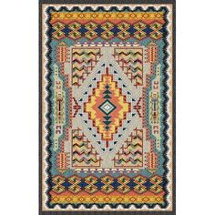 Southwest Turquoise Tapestry Wall Hanging Pure Country Weavers Wall Hangings Wall Hangings