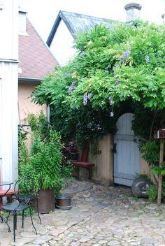 Almbacken Garden Landscape Design, Garden Landscaping, Enchanted Garden, Green Garden, Cannes, Heavenly, Gardening, Home, Patio