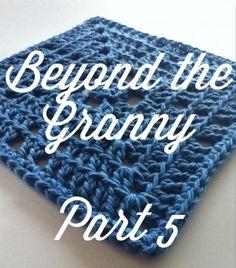 Beyond the Granny Part 5