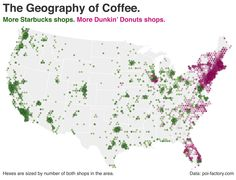 Here's a map that really interests me....