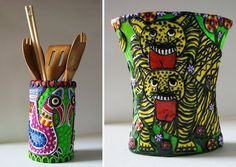 Sakshi's Research Project '10: Mithila art around us..