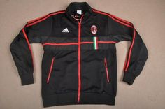 This is my jacket of my Italian football team: Milan. When I wear it, I feel part of a bigger community, namely the one of Milan football fans. Hence, my jacket symbolizes a part of my social and cultural identity, as I'm half Italian.