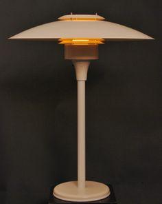 Tafellamp scandinavië