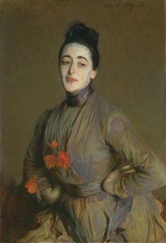 John Singer Sargent, Miss Priestley, 1889 on ArtStack #john-singer-sargent #museumweek