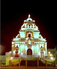 Iglesia La Milagrosa en Maracaibo