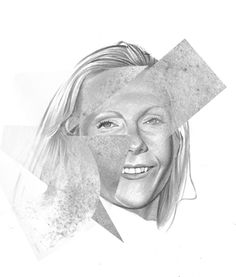 detailed portraits