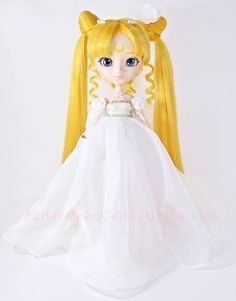 """sailor moon"" ""sailor moon doll"" ""sailor moon toys"" ""sailor moon merchandise"" ""princess serenity"" pullip doll ""sailor moon collectibles"" serenity anime"
