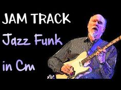 Jazz Funk Guitar Backing Track Dorian Jam in Cm Jazz Funk, Backing Tracks, Guitar, My Love, Memes, School, Youtube, My Boo, Meme
