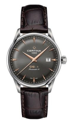 Certina DS1 Gent Powermatic 80   C029.807.16.081.01