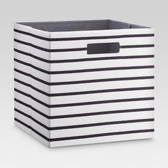 The Everymom's favorite Decor Items for Kids' Spaces that Moms Are Obsessed With Right Now. Shop here! Cube Storage Unit, Ikea Storage, Fabric Storage, Storage Spaces, Storage Baskets, Ikea Bins, 6 Cube Organizer, Ikea Cubes, Kid Spaces
