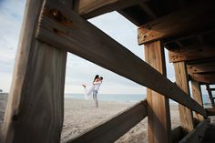 Outdoor, Clearwater Beach Engagement Session   Clearwater Wedding Photographer Limelight Photography