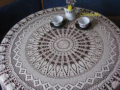 Die 189 Besten Bilder Von Häkeln Tisch Crochet Patterns Filet