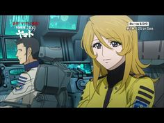 I threw this together using the Original Star Blazers theme but using the new anime Space BattleShip Yamato 2199 animation to replay the original animation. Sci Fi Anime, Battle Of The Planets, Star Blazers, Space Battles, Shiro, Yukata, Battleship, Cute Girls, Concept Art