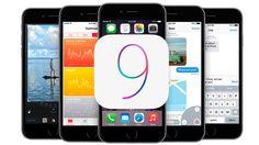Apple confirma la fecha de lanzamiento de iOS 9 para iPhone, iPad y iPod Touch
