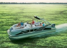 PROTECTING ALUMINUM BOATS FROM SALT WATER CORROSION