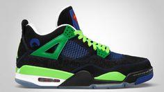 size 40 d1214 12d1f Jordan IV Doernbecher Jordans For Sale, Nike Shoes For Sale, Discount Nike  Shoes,
