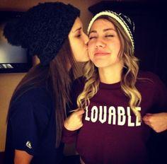 Kissing lesbiean sex licking