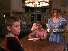 "15 Reasons Why You Wish Dewey From ""Malcolm In The Middle"" Was Your Kid"