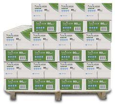 Consejos para el correcto almacenamiento del papel.  Almacenar el papel correctamente en la oficina te ayudará a tener menos atascos en tus equipos multifunción, copiadoras, impresoras, fax, etc.
