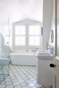 Bathroom on pinterest transitional bathroom grey for Bathroom configurations