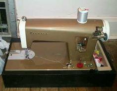 Vintage Sewing machine kenmore